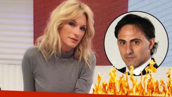 La confesión íntima de Yanina Latorre, tras el affaire de Diego con Natacha Jaitt