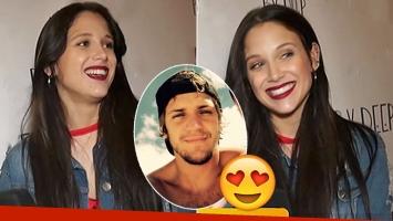 Barbie Vélez negó noviazgo con el hijo de Fabián Rodríguez