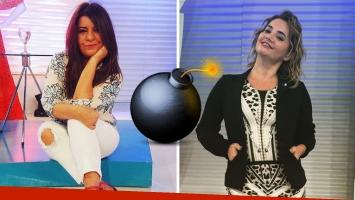 Andrea Taboada blanqueó sus fuertes diferencias con Nancy Pazos: