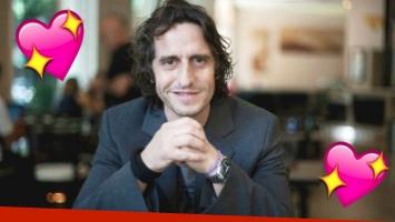 Diego Peretti, nuevamente enamorado