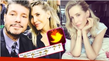 El contundente mensaje de Guillermina Valdes en Twitter (Fotos: Instagram)