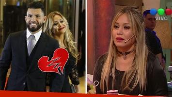 Karina la Princesita habló de su separación de Sergio