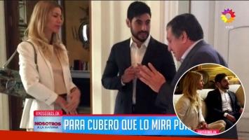 Nicole Neumann habló de su mini luna de miel con Facundo Moyano en España: