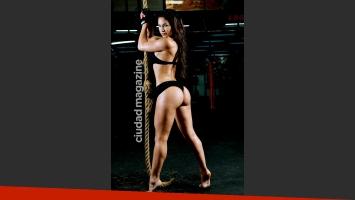 Las fotos hot de Noelia Ríos, la diosa del fitness. (Foto: Musepic)