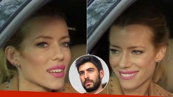 Nicole Neumann negó que su relación con Facundo Moyano sea un 'acuerdo comercial'