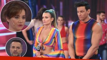 ¿Qué pasó entre Melina Lezcano y Joel Ledesma?