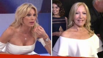 Yanina Latorre, lapidaria contra Susana Roccasalvo