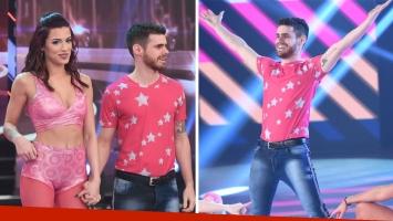 Sorpresiva renuncia de Gastón Soffritti a Bailando 2017