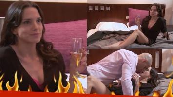 La contundente opinión de Manuela Pal sobre las escenas de sexo