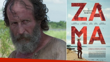 Zama, la película argentina elegida para representar al país en los premios Oscar y Goya