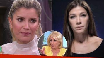 Laurita Fernández habló de su debut en radio y el enojo de Catherine Fulop por ser reemplazada