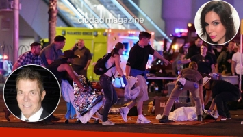El escalofriante testimonio de Fernando Burlando, sobreviviente de la Masacre de Las Vegas