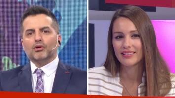 La demoledora crítica de Ángel de Brito a la película de Pampita