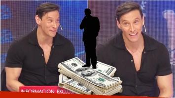 Joel Ledesma reveló que un político le ofreció 80 mil dólares a cambio de sexo (Fotos: Captura)
