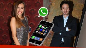 Pampita, en buena relación con Benjamín Vicuña: Está todo bien con él; hoy nos mandamos fotos de nuestro hijo...