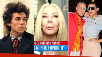El sincericidio de Mariana Nannis contra Lhoan