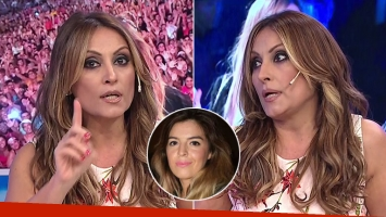 Fuerte respuesta de Marcela Tauro a Dalma Maradona: Me querés llamar hija de p…, perfecto. Pero yo a mis hermanos...