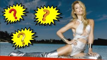 Los secretos de belleza Nicole Neumann para lucir espléndida (Foto: revista Gente)