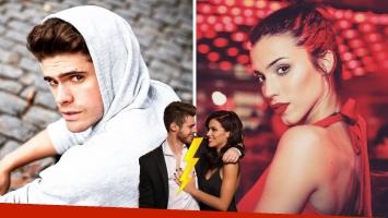 Gastón Soffritti y Agustina Agazzani terminaron su noviazgo, pero siguen conviviendo: Se va a mudar ella porque...