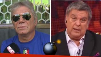 Beto Casella, durísimo con Luis Ventura por sus declaraciones sobre Ari Paluch