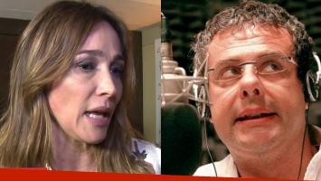 Vero Lozano versus Ari Paluch