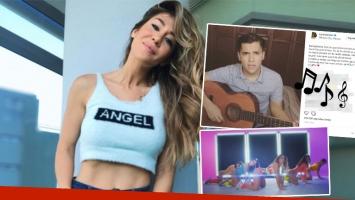 Un joven mexicano conmovió a Jimena Barón con su versión acústica de QLO: el noble gesto de la cantante