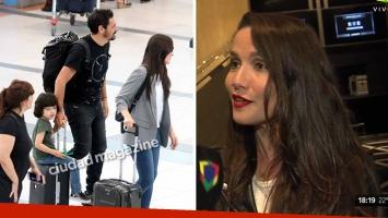 La decisión de vida de Natalia Oreiro: Estoy muy contenta siendo madre de Atahualpa y soy feliz así; no estoy...