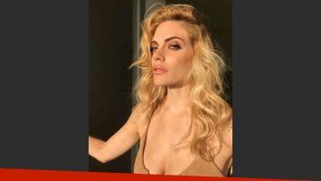 ¡Diosa camaleónica! Foto sexy y radical cambio de look de Emilia Attias: ¿te gusta?