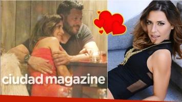 Mariana Brey y el inicio de su relación con Pablo Melillo (Fotos: Ciudad Magazine)