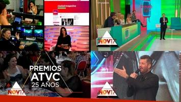 Noviembre se renueva en Ciudad Magazine TV.