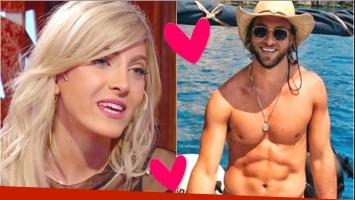 Candela Ruggeri, enamorada de un futbolista que vive en Grecia: ¿dejaría todo por amor? (Fotos: Captura y Web)