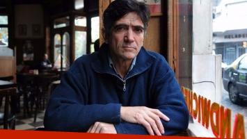 Murió el talentoso actor Pablo Cedrón a sus 59 años: la tristeza de sus colegas