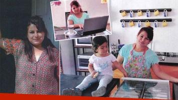 Elba Rodríguez cumplió su sueño de tener una casa propia, a tres años de ganar MasterChef: Me costó, pero lo...