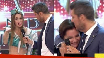 Sol Pérez arrasó y eliminó a Nancy Pazos y Chechu Bonelli de Bailando 2017