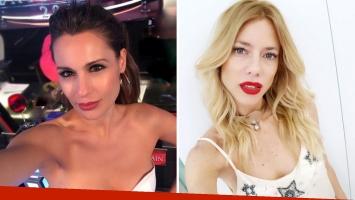 Nicole Neumann, ¿reemplazará a Pampita como jurado en Bailando 2018?