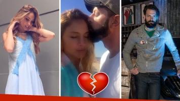 Se separaron el Rifle Varela y Agostina Scioli tras dos años de noviazgo