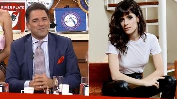 El desafortunado comentario machista de Mariano Iúdica en Polémica en el bar: la contundente respuesta de Violeta...