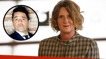 Verónica Llinás, durísima con Mariano Iúdica tras su desafortunado comentario machista en TV: Me pareció de un...