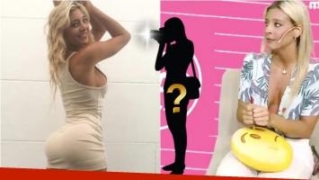 Sol Pérez reveló quién es la persona que saca todas las fotos ultra sensuales que publica en las redes