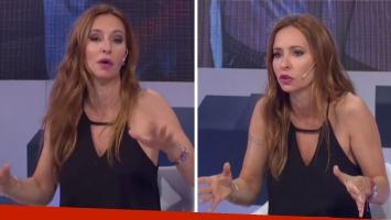 Analía Franchín: ¿Quién no ha metido los cuernos alguna vez?