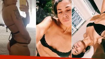 Ivana Nadal, súper diosa con un bikini infartante: Cada vez hace más calor
