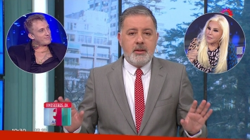 Fabián Doman, lapidario con Susana Giménez por su entrevista al Polaco