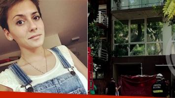La palabra de una vecina de Rocío Gancedo, tras la confirmación de su suicidio