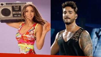 Jimena Barón será telonera de Maluma en sus shows en Buenos Aires