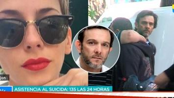 Gervasio Díaz Castelli, amigo personal de Rocío Gancedo y su familia: Nunca dio señales ni alarmó sobre un...