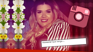Fuerte mensaje de Morena Rial, tras su separación:
