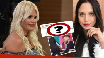 El mensaje de Nazarena Vélez tras el blanqueo amoroso de Barbie Vélez con Lucas Rodríguez: No tenés que dar...