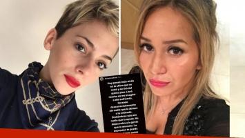 La Princesita tras el suicido de Rocío Gancedo