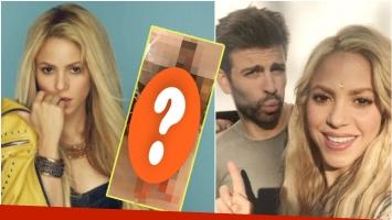 La foto (¡con mensaje incluido!) que publicó Shakira en medio de los rumores de crisis con Piqué