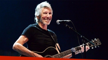 Roger Waters regresa a la Argentina